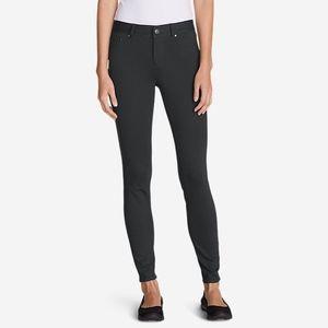 Eddie Bauer Passenger Ponte 5-Pocket Pants